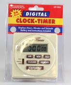 Digital Timer 3 X 3 Digital Electronic