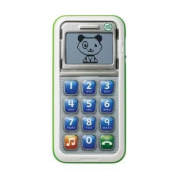 NEW LeapFrog Chat & Count Phone - 19145
