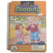 LeapPad Arthur's Lost Puppy, Reading
