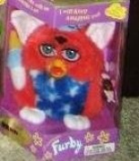 Statue of Liberty Furby Model 70-893 KB Toys Electronic Furbie [Special Edition]