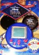 The Wonderful World of Disney Electronic Trivia Game