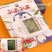 Puyo Puyo Mini Vantage Handheld Pocket Game