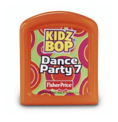 Fisher Price Star Station Dance Party #7 ROM Pack