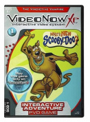 Videonow Personal Video Disc Interactive Adventure