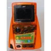 Classic Arcade Pac-Man Handheld Game