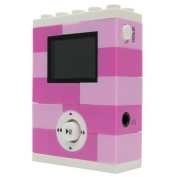 LEGO MP3 Player - Pink