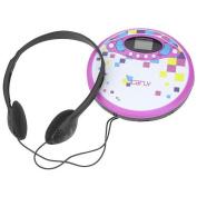 iCarly Digital CD Player