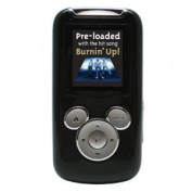 Digital Blue 1GB Disney Mix Stick Jonas Bro MP3 Player