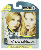 Videonow Personal Music Video Disc