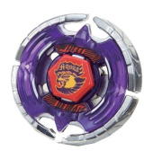 Takara Tomy Beyblades Japanese Metal Fusion Battle Top Starter #Bb47 Earth Eagle 145Wd Includes Light Launcher!