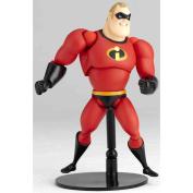 Revoltech Pixar Figure Collection No.004 Mr. Incredible Kaiyodo [JAPAN]