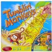 Tumblin' Monkeys Game