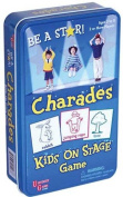 Kids on Stage Charades Game Tin