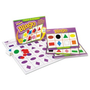 Young Learner Bingo Game, Shapes