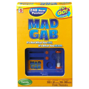 Mad Gab Game To Go