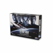 Neca Star Trek Expeditions Board Game