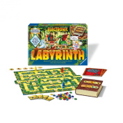 Electronic Labyrinth Game