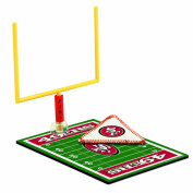 San Francisco 49ers Tabletop Football Game