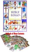Lucy Hammett 7777 Bible Bingo