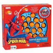 Spiderman Fishing Game