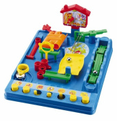 Screwball Scramble