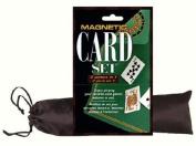 Magnetic Card Set Cribbage Travel Edition