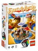 Lego® Games 3852 : Sunblock