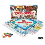 Dog-opoly - A New Twist on an Old Favourite