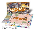 Cat-Opoly Educational Family Game
