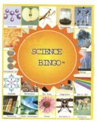 Lucy Hammet Bingo Games Science Bingo