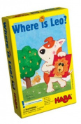 Where is Leo from Haba