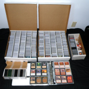 50 Magic the Gathering Cards Mtg 25+ Rares/Uncommons Collection Foils & mythics Possible!