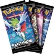 Pokemon Cards - PLATINUM - Booster Pack