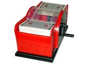 Mechanical (Manual) 2 Deck Playing Card Shuffler