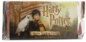 Harry Potter And The Sorcerer's Stone Booster Pack (7 Cards) [Toy]