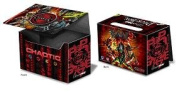 Ultra Pro Chaotic Side-Loading Deck Box - Holds up to 80 cards! #82217