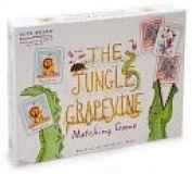 The Jungle Grapevine Matching Game