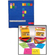 Hygloss Products Inc. Hyg42517 Pocket Cards Bright Tag 2.5X3.5 8Ea Of 12 Colors Plus 4 White