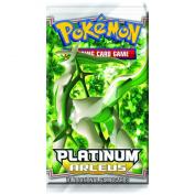 Pokemon Arceus Booster Pack