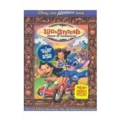 LILO & STITCH'S ISLAND DVD GAME