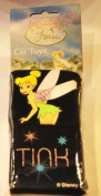 Tinkerbell Fuzzy Dice One Pair Hanging Toyz