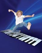 Giant 250cm Working Electronic Floor Mat Keyboard