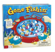 Gone Fishing Game by Cardinal