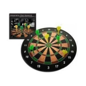 Westminster 2486 16-Inch Magnetic Dartboard