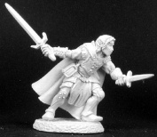 Dorian Starbow, Elf Hero