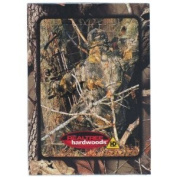 United States Playing Cards 1002976 RealTree Hardwoods Camouflage Playing Cards