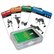 Fitdeck Jr. Exercise Playing Cards