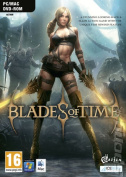 Blades of Time [Region 2]
