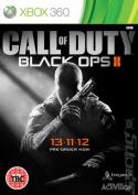 Call of Duty: Black Ops II [Region 2]