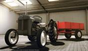 Agricultural Simulator [Region 2]
